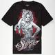 SULLEN Victorian Tears Mens T-Shirt