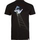 IMAGINARY FOUNDATION Ladder Mens T-Shirt