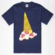 ICECREAM Dice Mens T-Shirt