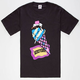 ICECREAM Cone Man Mens T-Shirt
