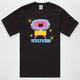 ICECREAM Retro TV Mens T-Shirt