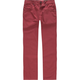 VOLCOM Vorta Boys Slim Straight Twill Pants