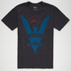 IMPERIAL MOTION Eagle Crest Mens T-Shirt