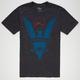 IMPERIAL MOTION Eagle Crest Mens T-Shirt