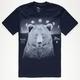 IMPERIAL MOTION Lunar Mens T-Shirt