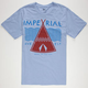 IMPERIAL MOTION Tee Pee Mens T-Shirt