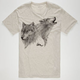 IMPERIAL MOTION Wolves Mens T-Shirt