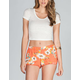 BOZZOLO Womens Crop Top