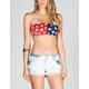 SEE YOU MONDAY Americana Bandeau