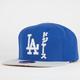 AMERICAN NEEDLE Tokyo Pop Dodgers Mens Snapback Hat