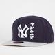 AMERICAN NEEDLE Tokyo Pop Yankees Mens Snapback Hat