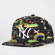 AMERICAN NEEDLE Yankees Kona Mens Snapback Hat