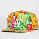 AMERICAN NEEDLE Kona Dodgers Mens Snapback Hat
