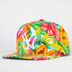 AMERICAN NEEDLE Kona Yankees Mens Snapback Hat