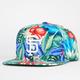 AMERICAN NEEDLE Kona Giants Mens Snapback Hat