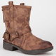 ROXY Hartford Womens Boots