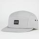 DOPE Logo Mens 5 Panel Hat