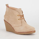 SPERRY Harlow Womens Wedge Bootie