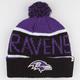 47 BRAND Ravens Calgary Beanie