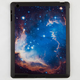 ZERO GRAVITY Space Case iPad Flip Cover