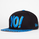 NEW ERA Yo New Era Mens Snapback Hat
