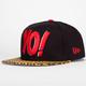 NEW ERA Yo New Era Mens Snapback Hat