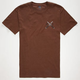 DC SHOES Switch Stance Mens T-Shirt