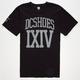 DC SHOES Seven Mens T-Shirt
