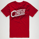 O'NEILL Outfield Mens T-Shirt