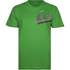 QUIKSILVER Chopped Mens T-Shirt