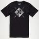 HURLEY Mucho Mas Mens T-Shirt