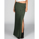 LIRA Crosses Maxi Skirt