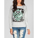 LIRA Saint Womens Sweatshirt