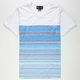 BILLABONG Bender Mens Pocket Tee