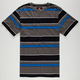QUIKSILVER Elden Mens T-Shirt