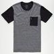 KREW Terril Pkt Mens T-Shirt