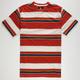 QUIKSILVER Eldon Mens T-Shirt