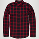 ALPINESTARS Boxy Mens Flannel Shirt