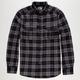 FOX Lou Mens Flannel Shirt