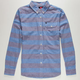QUIKSILVER Tube Release Mens Shirt