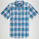 QUIKSILVER Wave Ghetto Mens Shirt