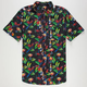 DC SHOES Happy Hour Mens Shirt