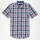 HURLEY Record Mens Shirt