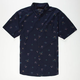 BILLABONG Garage Collection Pedro Mens Shirt