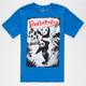 RIOT SOCIETY Skate Pandamonium Boys T-Shirt