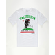 RIOT SOCIETY Back To Cali Boys T-Shirt