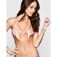 EIDON Flare Bikini Top