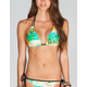 EIDON Tropicana Bikini Top