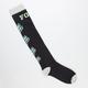 FOX Final Lap Womens Knee High Socks