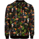DC SHOES Print Party Mens Hoodie
